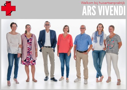 Wondzorgcentrum Ars Vivendi Lanaken