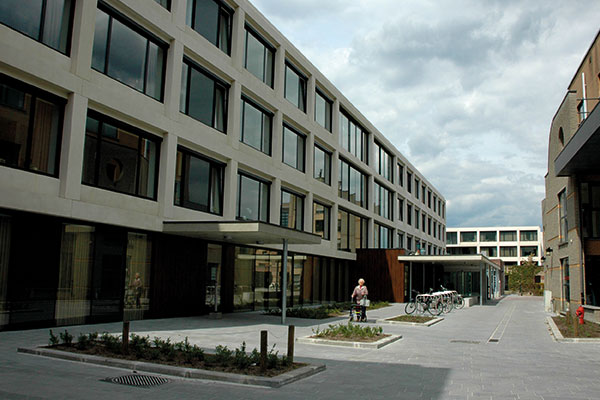 Wondzorgcentrum Neerpelt